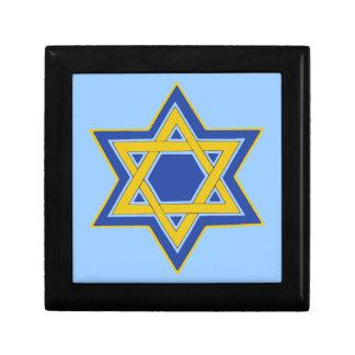 star of david gift box