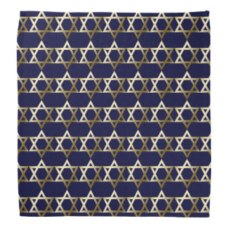 Star of David Kerchief