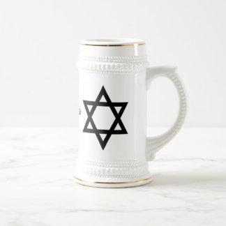 Star of David Coffee Mugs