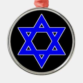Star of David Pendant Ornament