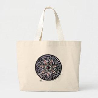 Star of Fey Light Bag
