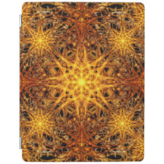 Star of Fire iPad Cover