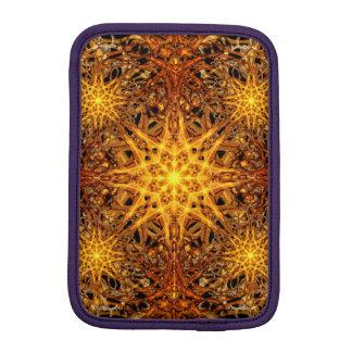 Star of Fire iPad Mini Sleeve
