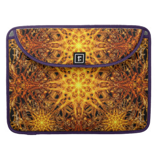Star of Fire Sleeves For MacBooks