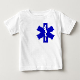 Star of Life Baby T-Shirt