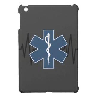 Star of Life Hard shell iPad Mini Case