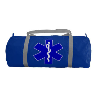 Star Of Life (logo only blue)