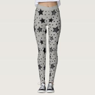 star paints. leggings