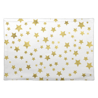 Star Pattern Placemat