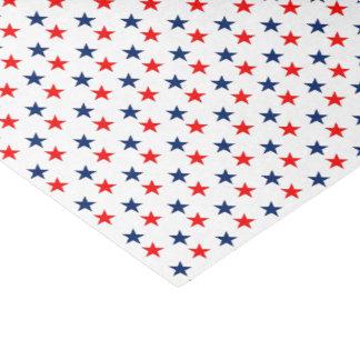 Star Pattern Tissue Paper