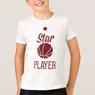 Star Player T-Shirt