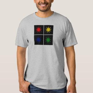 Star Pop Art V2 Shirt