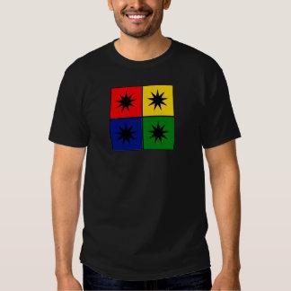 Star Pop Art V2 T-shirt