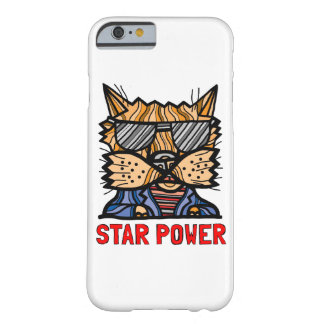 """Star Power"" Glossy Phone Case"