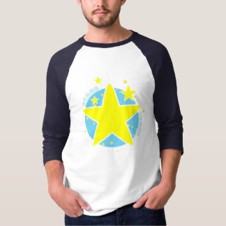 Star power tee shirts