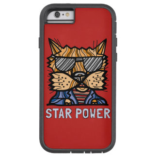 """Star Power"" Tough Xtreme Phone Case"