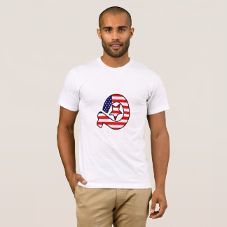 STAR PRICE - GOD BLESS AMERICA T-Shirt