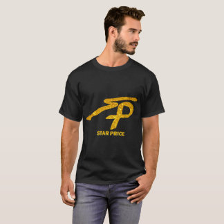 STAR PRICE - GOLD T-Shirt