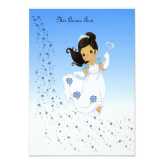 Star Quince Card