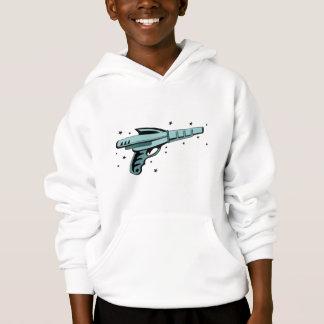 Star Ray Gun Laser Pistol