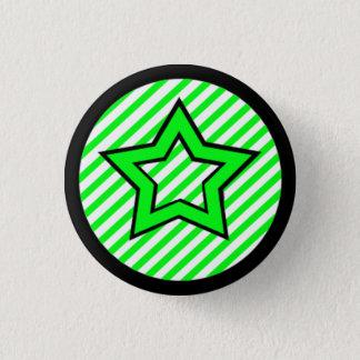 Star Revamp 1 Inch Round Button