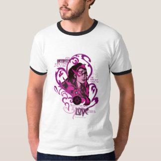 Star Sapphire Graphic 1 Tee Shirt