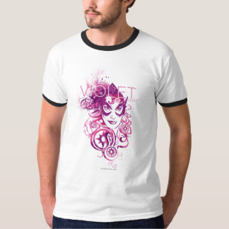 Star Sapphire Graphic 3 T-shirt