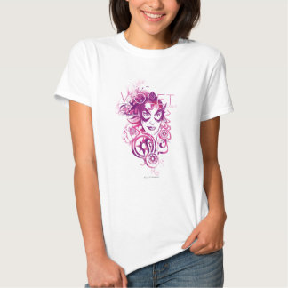 Star Sapphire Graphic 3 T Shirts