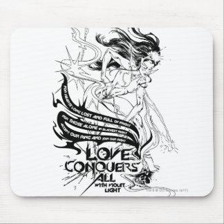 Star Sapphire Graphic 5 Mouse Pad