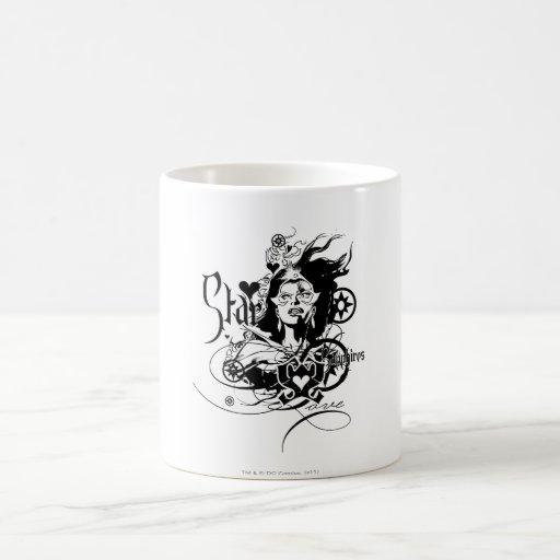 Star Sapphire Graphic 7 Coffee Mug