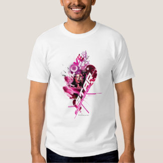 Star Sapphire Graphic 8 T-shirts
