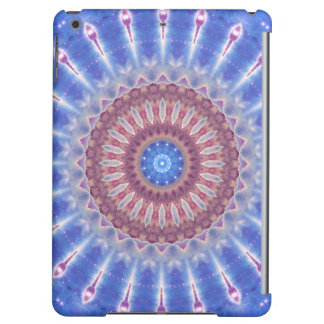 Star Shield Mandala iPad Air Cover