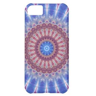 Star Shield Mandala iPhone 5C Cover
