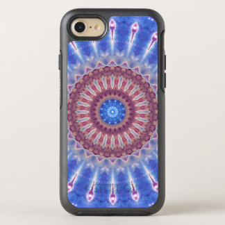 Star Shield Mandala OtterBox Symmetry iPhone 8/7 Case