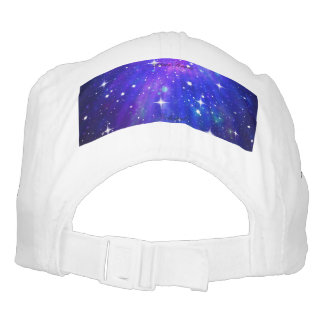Star Shine Celestial Cap