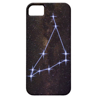Star Sign Capricorn Case For The iPhone 5