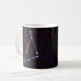 Star Sign Capricorn Coffee Mug