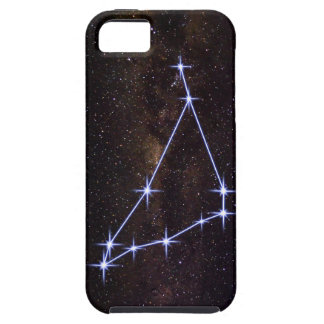 Star Sign Capricorn iPhone 5 Case