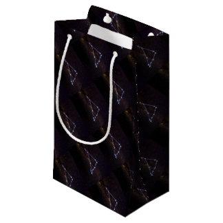 Star Sign Capricorn Small Gift Bag