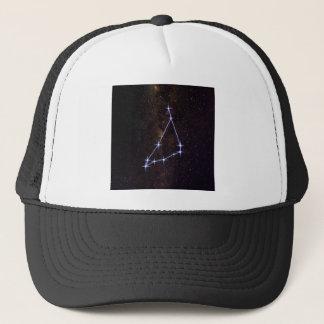 Star Sign Capricorn Trucker Hat