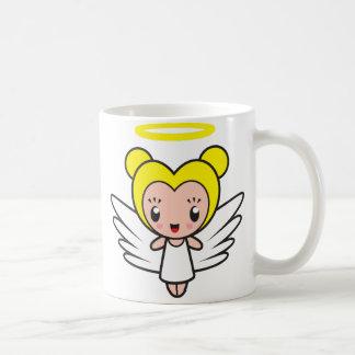 Star Sign Character - Virgo Coffee Mug