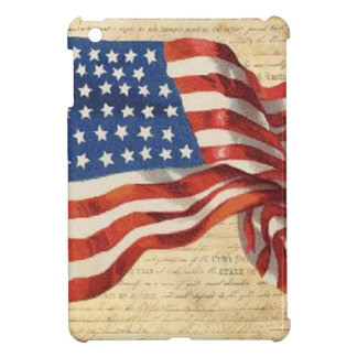 Star Spangled Banner Cover For The iPad Mini