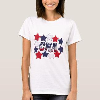 STAR SPANGLED CNA - CERTIFIED NURSE ASSISTANT T-Shirt