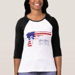 Star Spangled GG2G Shirt
