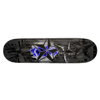 star spotlight skate deck