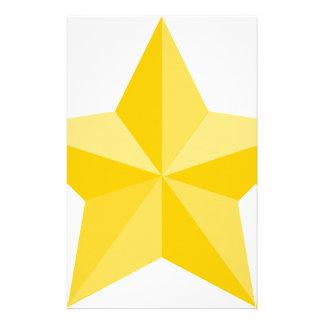 Star Stationery