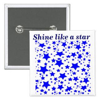 Star Stepper_ Buttons