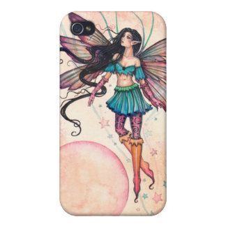 Star Stepper Fantasy Fairy iPhone Case iPhone 4 Cover