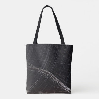 Star Streak Tote Bag