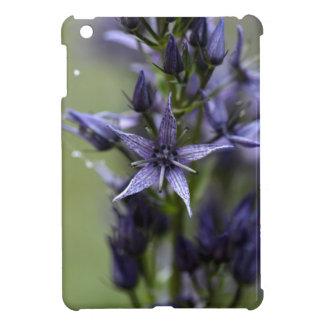 Star swertia (Swertia perennis) iPad Mini Case